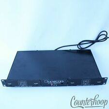 Bryston 10B-LR Analog Crossover Active Stereo 2Way Mono 3Way Pro Electronics XLR