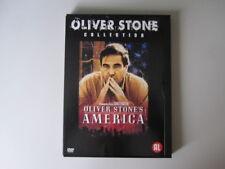 OLIVER STONE'S AMERICA - DVD
