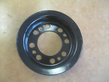 HOLDEN 253 308 V8 SINGLE ENGINE CRANKSHAFT CRANK BALANCER PULLEY HQ HJ HX HZ WB