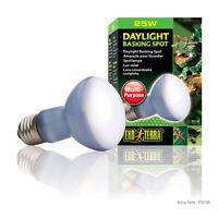 Exo Terra Daylight Basking Spot Bulb Lamp Reptiles Lizards Tortoise