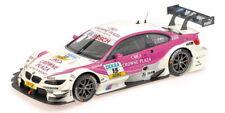 1:18 BMW M3 Priaulx DTM 2012 1/18 • MINICHAMPS 100122215 #
