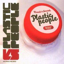 Kraak & Smaak Plastic People 2008