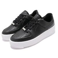 Nike Wmns AF1 Sage Low Air Force 1 Platform Womens Casual Shoes AR5339-002