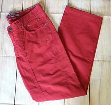 PANTALONE DONNA MADE IN ITALY - JECKERSON - TG. 29/43 - WOMAN'S PANTS #1946