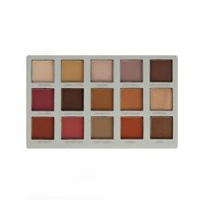 BEAUTY CREATIONS Irresistible Eyeshadow Palette NEW eye shadow neutral berry