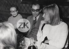 MARGUERITE DURAS Jean-Luc GODARD F. MALRAUX Cinéma Prix Marilyn MONROE Photo '67