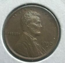 1910 S Lincoln Cent - Nice Condition