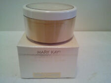 Vintage Mary Kay Shimmering Gold Face And Body Powder 25g Women's Fragrance Rare