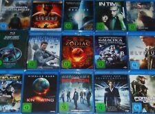 SCIENCE FICTION & FANTASY BLURAY FILM (SAMMLUNG FILME BUNDLE) SELBER AUSSUCHEN