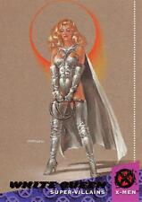 WHITE QUEEN / X-Men Fleer Ultra 1994 BASE Trading Card #65
