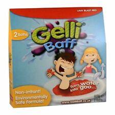 Gelli Baff 600g Lava Blast Twin Pack