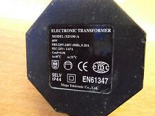 Mega Tektronic ELETTRONICO TRANSFORMER: XD100-A 24V 1.67