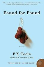 Pound for Pound: A Novel (P.S.)