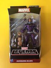 "Marvel Legends Infinite Series: Avenging Allies - Machine Man 6"" Action Figure"