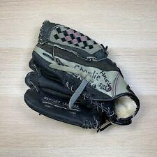 "Mizuno Gpsp 1000 Prospect Series Leather Baseball Glove 10"" Left Hand Throw Lht"