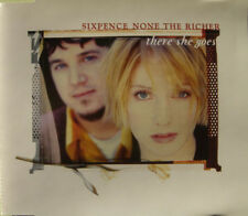 Sixpence None The Richer - There She Goes - CD Single