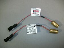 Coherent Aiming Beam Laser Diode 5 Mw 670 Nm Used Lot Of 2 Free Shipping