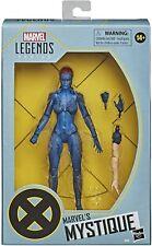 MARVEL LEGENDS XMEN DAYS OF FUTURE PAST MYSTIQUE  AVENGERS