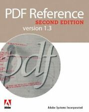 PDF Reference 2nd Edition