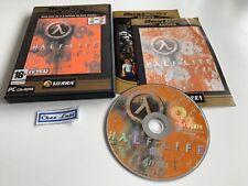 Half-Life - PC - FR - Avec Notice