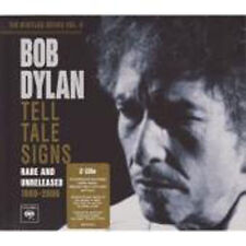 Dylan, Bob - Tell Tale Signs: Bootleg S NUEVO 2 x CD