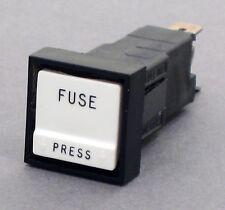 Vintage Fuse Holder for ACOUSTIC CONTROL 320 330 220 + other gen-3 amplifier amp