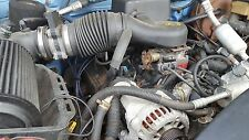 96 97 98 99 CHECY 1500 2500 3500 GMC YUKON TAHOE 5.7L REBUILT ENGINE W/42K MILES
