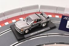 88124 FLY CAR MODELS 1/32 BMW 3,5 CSL SILVER EDITION A-686