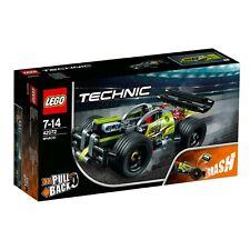 LEGO® TECHNIC 42072 ZACK! / WHACK!- NEU & OVP -