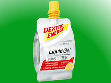 (27,59€/l) Dextro Energy Liquid Gel Energiegel Grapefruit + Natium - 18 x 60ml