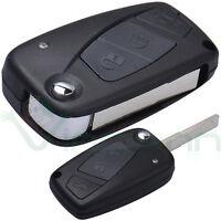 Guscio rigido cover chiave telecomando 3 tasti pieghevole FIAT Stilo CGP