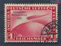 Deutsches Reich 496 gestempelt 1933 Graf Zeppelin (8112645