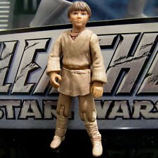 STAR WARS young ANAKIN SKYWALKER mos espa arena TPM