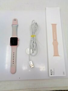 Apple Watch 7000 Series 38mm Rose Gold