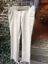 Gucci Womens Beige sz.42/6 US Dressy Pants