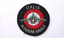 PATCH AVIAZIONE NAVALE AV-8B HARRIER II MARINA MILITARE