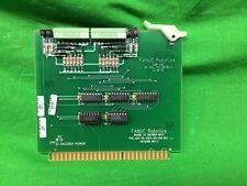 FANUC NE-2002-105-005 ENCODER INPUT NE2002105005