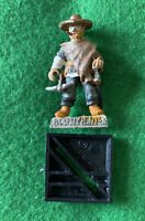 Warhammer Fantasy Rangers Bounty Hunter Citadel Metal Hunters Games Workshop GW