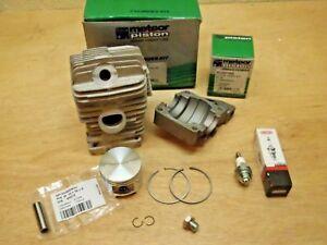 Meteor Nikasil cylinder piston kit for Stihl MS290 029 MS310 46mm