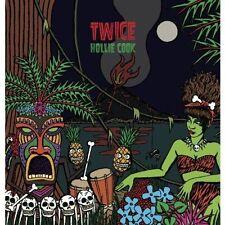 Hollie Cook - Twice VINYL Mr. Bongo The Belle Stars The Sex Pistols Reggae Dub