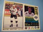 1991-92 O-Pee-Chee Premier # 3 Wayne Gretzky!