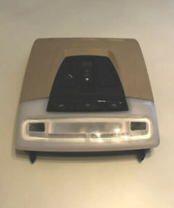 BMW 3 F30 328 335 Front Interior Roof Reading Light Panel Sunroof Switch 9288211