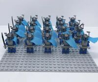 20x Death Watch Mandalorian Troopers Mini Figures (LEGO STAR WARS Compatible)