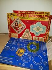 VINTAGE KENNERS SUPER SPIROGRAPH NO.2400