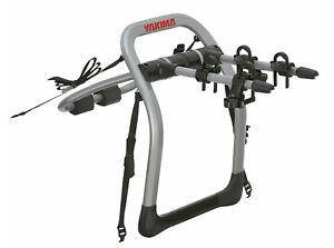 Yakima HalfBack 2 Bike Trunk Rack Carrier (8002636) - we take offers