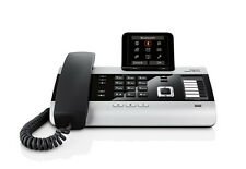 GIGASET-DX800A S30853-H3100-R301 All-in-1 Hybrid Desktop VoIP & fixed line Phone