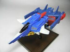 Gundam Collection DX.5 G-Falcon+Gundam Air-Master Burst 1/400 Figure BANDAI