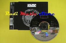 CD Singolo SACK What did the christians ever  do 1994 LEMON no lp mc dvd (S13)