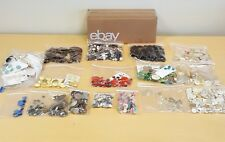 Vintage Sorted Lot of 1000+ Sewing Buttons Mother of Pearl, Celluloid, etc