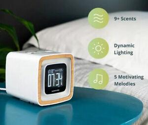 Sensorwake Trio Alarm Clock $149 j